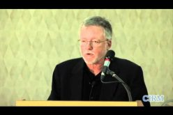 Greg Wasson, Parkinson's Action Network: CIRM Spotlight on Stem Cell Research
