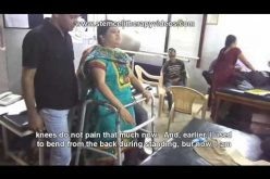 stem cell therapy   treatment for limb girdle muscular dystrophy by dr alok sharma, mumbai, india