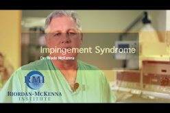 Using Stem Cell Therapy to Repair Damaged Tissue from Shoulder Impingement Syndrome