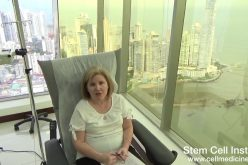 Stem Cell Therapy for Multiple Sclerosis – Joyce Adair