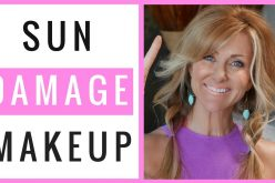 Conceal Sun Damaged Skin On Your Arms | Legs | Chest With Makeup! – fabulous50s